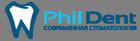 Phil Dent (Фил Дент)